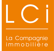 La Compagnie Immobilière - Logo