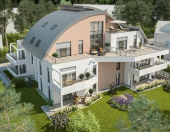 La Compagnie Immobilière - L'Atalante